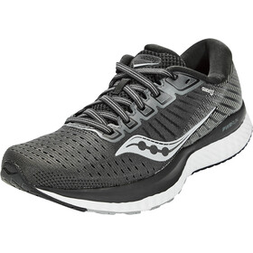 saucony Guide 13 Scarpe Donna, black/white